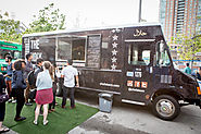 The Holy Grill - Toronto Food Trucks