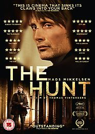 The Hunt (2012), an exciting film from Denmark which leaves its mark in cinema history.