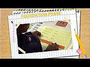 Group Guided Reading Using Prompt Panels (Grade 1, 2 and 3) - Afrikaans