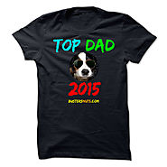 TOP DAD 2015 - FATHERs DAY