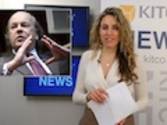 Roubini Doesn't Understand Gold - James Rickards - Kitco Video News