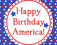 Happy Fourth Of July Quotes, Sayings, Greetings, Images