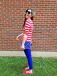 4th Of July Outfits And Dresses For Women