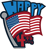 Happy 4th Of July Clipart Pictures 2015 | Free Fourth Of July Clipart