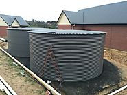 RAIN WATER TANK INSTALLATION IN ADELAIDE: KNOW-HOW
