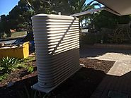Rainwater Harvesting Water Pumps in Adelaide - Taylor Made Tanks