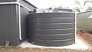 Wouldn't it be an excellent idea to install a Rain Water Tank Adelaide?