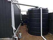 Benefits of Poly Water Tanks Adelaide - Taylor Made Tanks