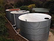 Get the best choices of Slimline Rainwater Tanks in Adelaide