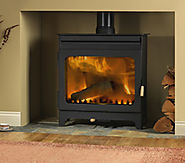 Burley - World's No 1 most efficient wood burning stove Glasgow