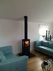 Burley stoves Glasgow
