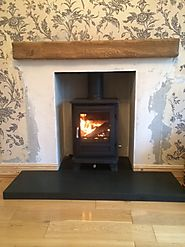 Charnwood stoves Glasgow