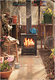 Multi fuel stoves Glasgow Scotland