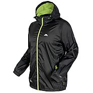 Trespass Qikpac Jacket - Waterproof (For Men and Women)
