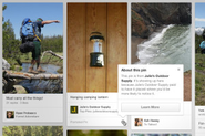 Pinterest Ads Make Their Debut as Promoted Pins