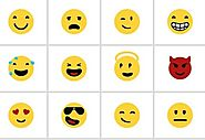 Smile! The amazing history of emoticons and emojis