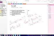 How OneNote can evolve education - Office Blogs