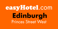 easyHotel Edinburgh on pinterest