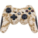 My Store - Dreamgear Dgps3-3854 Playstation(R)3 Shadow 6 Wireless Controller (Rubberized Desert Camouflage)