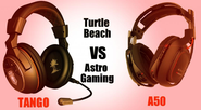 Black Ops 2 Tango Headset Review And Comparison