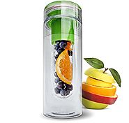 Haven't You Got an Infuser Water Bottle Yet? - Get One Now