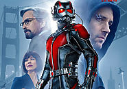 New Ant-Man Posters and TV Spot Released - ComingSoon.net