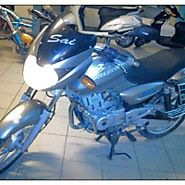 Well Maintained Pulsar 150 On Rent In Ahmedabad- Rent2Cash