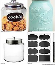 Collectible Cookie Jars for the Kitchen
