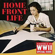 The U.S. Home Front During World War II - World War II - HISTORY.com