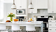 10 Budget-Friendly Kitchen Makeover Ideas | Style At Home