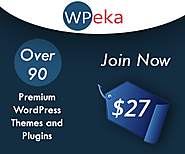 WPeka Coupon Code 2015 - Get 25% Discount !!