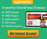 MyThemeShop coupon and Review: 68% OFF | June 2015