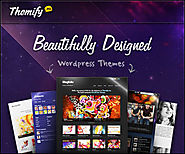 Themify Coupon Code: 30% Discount| April 2015