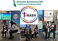 Alström Syndrome UK