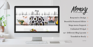 Memory-WordPress Blog Theme