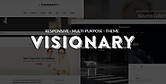 Visionary - Business Theme