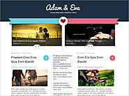 Adam & Eve - Couple-Blog