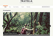 Travel & Event Themes For WordPress