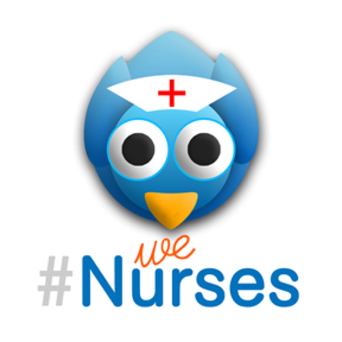 Headline for Nurses On Twitter