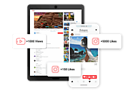 Buy Instagram Followers Australia & Likes Fast Delivery From $4.99 AUD