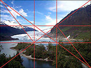 Proportion, Golden Ratio and Rule of Thirds