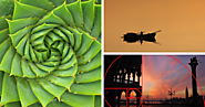How to Master Photography Composition Using the Golden Ratio