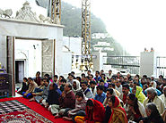 Shri Mata Vaishno Devi Helicopter Services and Tour Packages Information