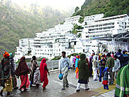 Vaishno Devi Tour Package from Mumbai with Helicopter