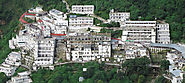The Famous Mata Vaishnodevi Shrine Story