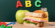 Teaching the ABC's of Nutrition in Schools Across America