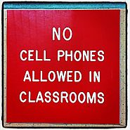 5 Reasons To Allow Digital Devices In Your Classroom | GradHacker | InsideHigherEd