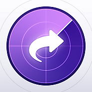 Instashare Air Drop - Transfer files the easy way