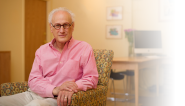 Mark Nakell Counseling and Psychotherapy in Portland, Maine